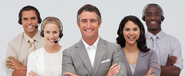 call-center-team-full-attendance-contact-center-manager-Open-Access-BPO Virtual Recruiting Agent
