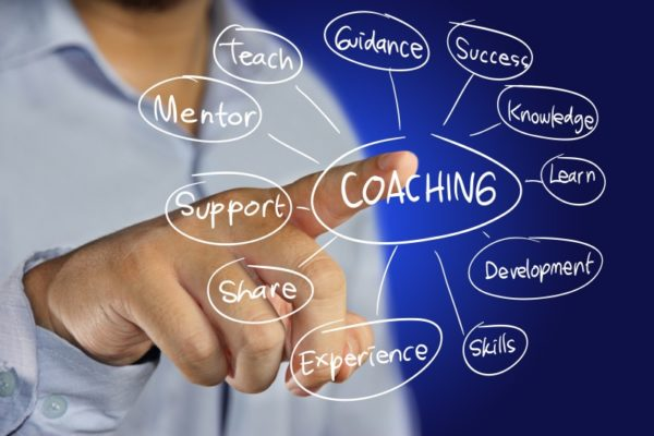 Coaching-Circle Recruitment Coach